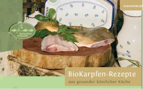 BioKarpfen-Rezepte