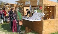 Einladung zum 16. Frühjahrsmarkt in Wartha